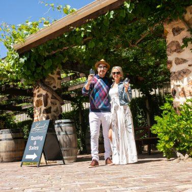 https://seeadelaideandbeyond.com.au/wp-content/uploads/2020/06/Taste-the-Barossa-couple-at-langmeil-377x377.jpg