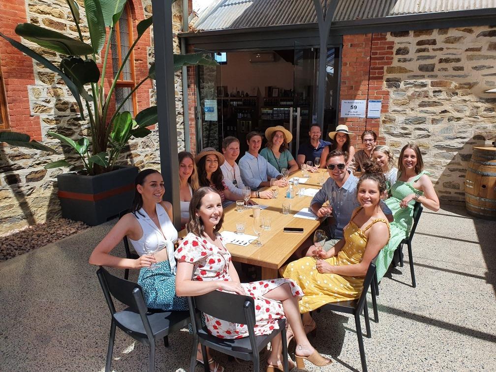 Wine Tours Adelaide