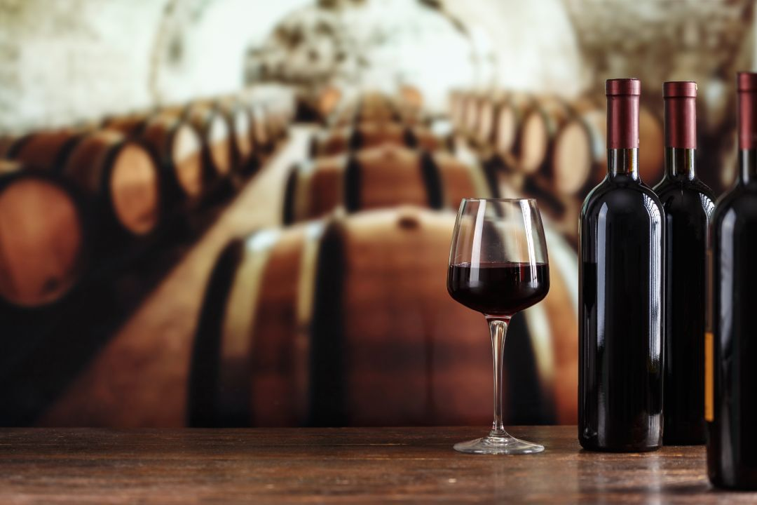 Adelaide Wine Tasting Tours