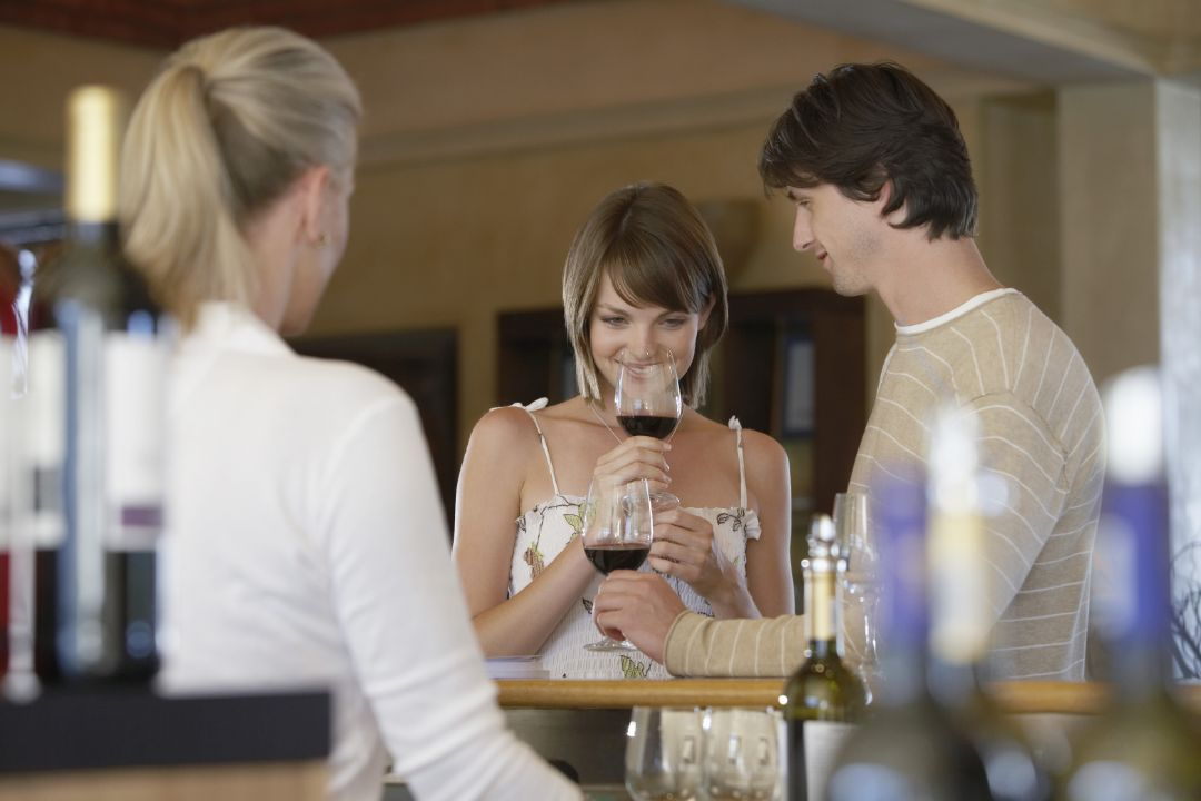 Wine Tasting Adelaide